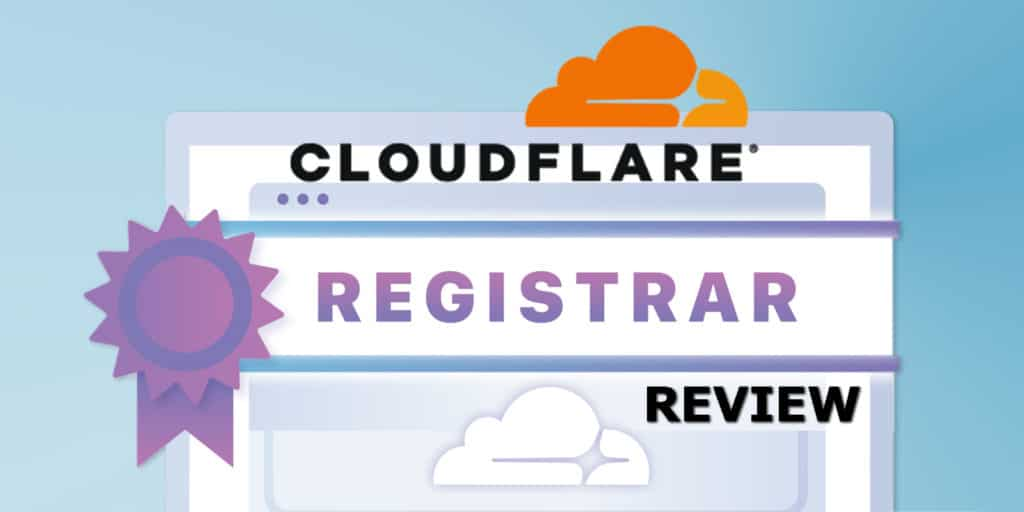 cloudflare registrar review