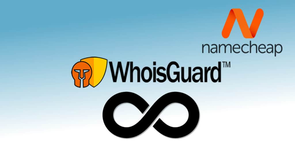 namecheap offers free whoisguard for a lifetime